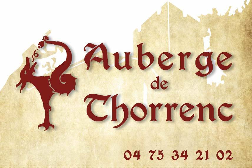 Auberge de Thorrenc