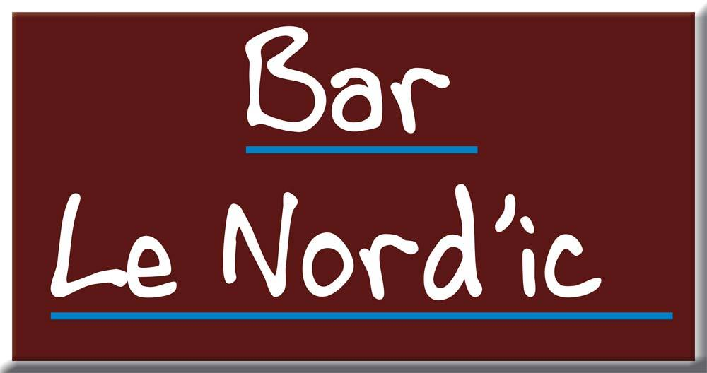 Bar Le Nord'ic